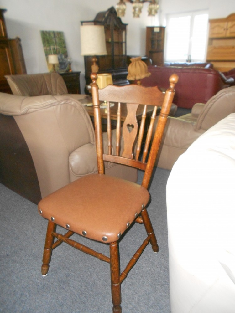 4 Krzesła
